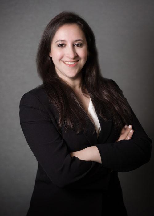 Lauren G. Blau