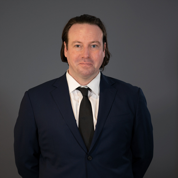 Jeremy J. Bethel