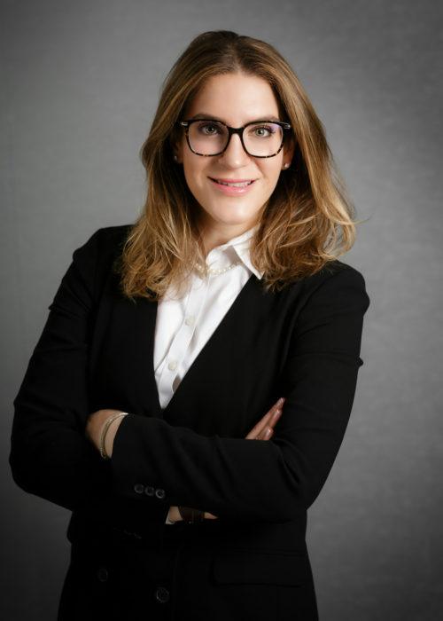 Carly Krasner Leizerson
