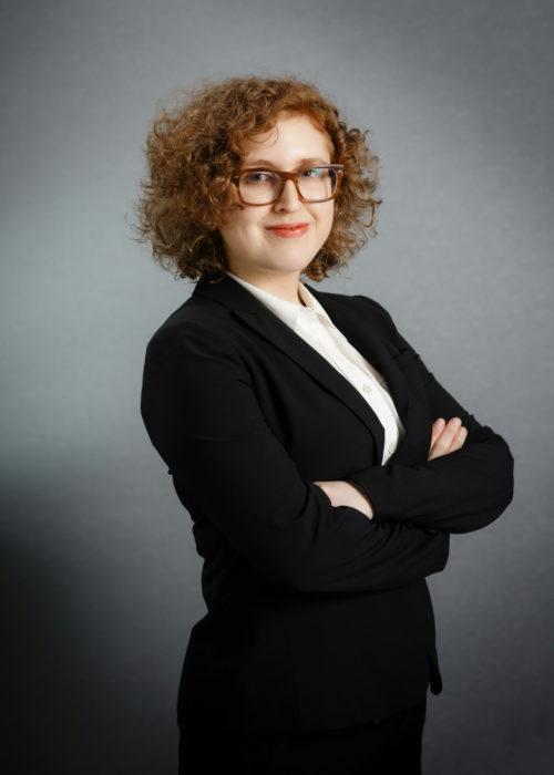 Madeline Kessler