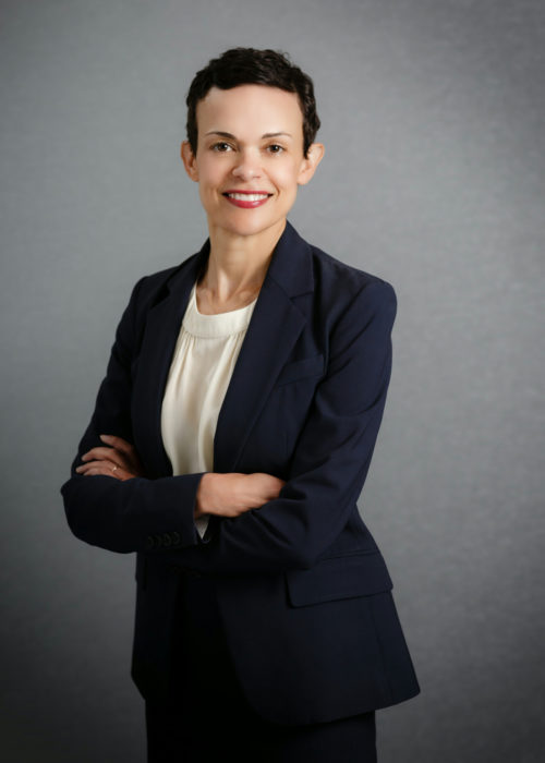 Siobhan Stewart